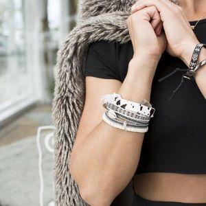Victoria Emerson Cuff Bracelet- Santa Monica